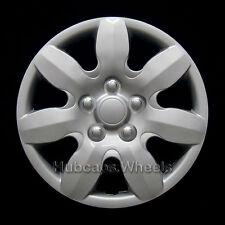 Fits Hyundai Elantra 2007-2010 Hubcap - Premium Replacement 15-inch Wheel Cover