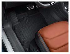 VW Gummifussmatte Gummimatte Tiguan Satz vorne hinten 5NB061500 82V