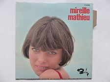 MIREILLE MATHIEU la premiere étoile Orchestres PAUL MAURIAT CHRISTIAN GAUBERT