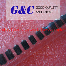 100pcs 1N5822 Ss24 Do-214Aa, Sma Diode Schottky 2A 40V Toshiba New Good Quality