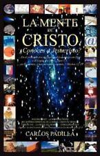 La Mente de Cristo by Carlos Padilla (2012, Paperback)