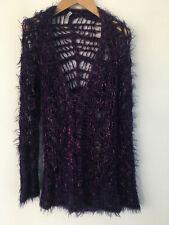 ARMANI,  open knit pull, size 36