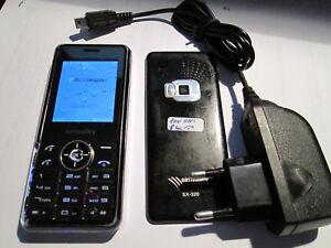 Handy Simvalley SX-320  Simfrei Smartphone  318 X