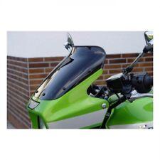 MRA Spoilerscheibe schwarz KAWASAKI ZRX 1100 97- 1200 R 01- Windschutz Scheibe