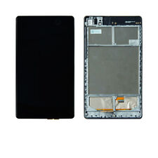 WOW LCD Screen Touch + Frame For Asus Google Nexus 7 2nd 2013 Wi-Fi K008 ME571K