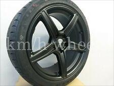 Axxion AX7 Felgen 20 Zoll für BMW X5 F15 E70 9x20 275/40 R20 Sommerkompletträder