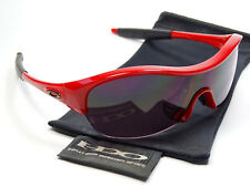 Oakley Endure pace Red occhiali da sole M Frame RADARLOCK ENDURO Jawbone Eyeshade OO