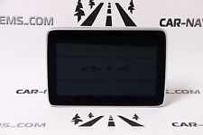 Mercedes GLE Class W166 Monitor Screen Display Audio 20 Comand Online NTG 5.1