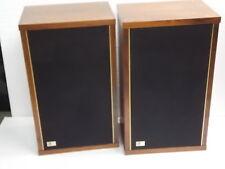 EPI Epicure 150 pair vintage speakers work early 70's 2 way