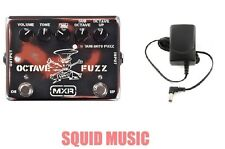 MXR by Dunlop SF01 SLASH Signature Series Octave Fuzz  ( FREE POWER SUPPLY )