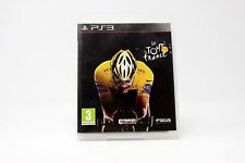 LE TOUR DE FRANCE PLAY STATION 3 PS3