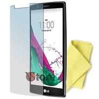 3 Pellicola Per LG G4 H815 G 4 Proteggi Salva Schermo Display LCD Pellicole
