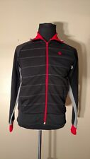 Mossimo Men's Athletic Wear Full Zip Up Jacket - Size Small