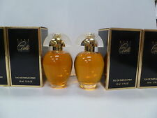4 BOTTLES AVON 1995 RARE GOLD RAREGOLD  EAU DE PARFUM 1.7 OZ, Spray