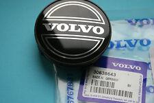 Genuine Volvo S40 V40 Alloy Wheel Centre Cap 59mm 30638643
