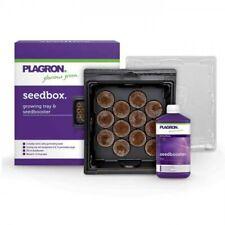 Plagron Seedbox Kit Germinazione per Coltivazione Indoor Idroponica Aeroponica