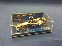 Minichamps Williams F1 Team BMW FW23 R.Schumacher