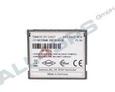 SIMATIC IPC, CFAST, 16 GB, INDUSTRIAL GRADE, 6ES7648-2BF10-0XJ0