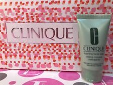 CLINIQUE FOAMING FACIAL SOAP VERY DRY TO COMBINATION OILY 1oz / 30ml