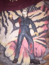 "Rare Halloween Michael Myers McFarlane 18"" Talking Motion Activated Figure Scary"
