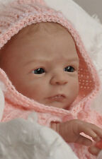 Reborn doll kit Nele by Gudrun Legler
