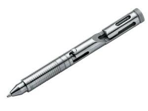 BÖKER PLUS CID cal .45 Titan Multi Purpose Tactical Pen Kugelschreiber Kubotan