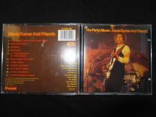 CD ALEXIS KORNER & FRIENDS / THE PARTY ALBUM /