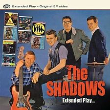 The Shadows - Extended Play [New CD] UK - Import