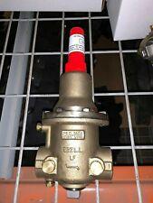 Cla Val 1 55l 60 Fire Pump Casing Relief Valve