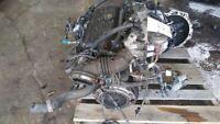 1997 Ford Escort LX 2.0L VIN P 8th Digit SOHC Fed EM Engine