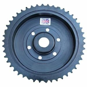 BSA Goldstar Brake Drum Sprocket 42-6018 (5/8X3/8)