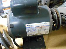 GE MOTORS 5KC46LN0153X 3/4HP,RPM 1725, 60HZ, 115/230V 13.20/6.60 AMP CONT (H9-3)