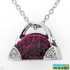 LAUREN G. ADAMS Charming Necklace 925 Sterling silver.