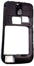 Samsung Galaxy S2 II T989 Back Housing Camera Lens Rear Housing Black