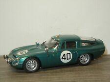 Alfa Romeo TZ1 Racing - Best Model Italy 1:43 *40486