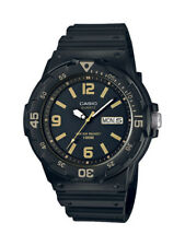 Casio Collection Herren-Armbanduhr Analog Quarz MRW-200H-1B3VEF