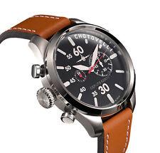 Chotovelli & Figli - Italy - model 5200-11 - Luxury Pilot Watch