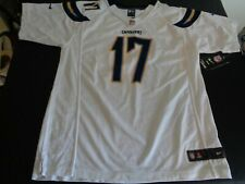 2d3272cc Philip Rivers Los Angeles Chargers NFL Jerseys for sale | eBay