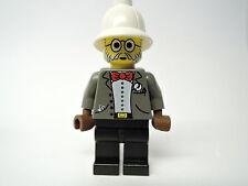 LEGO Figur Adventure  Dr. Kilroy adv033  Set 7415 7423