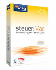 Standard Softwares für Mac Computer-CD