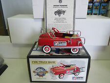 SENTRY HARDWARE 1948 BMC FIRE TRUCK - FIRST IN THE SERIES