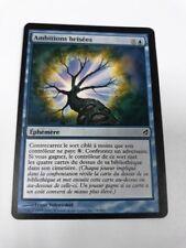 carte magic - ambitions brisées - vf - lorwyn - commune - 54301