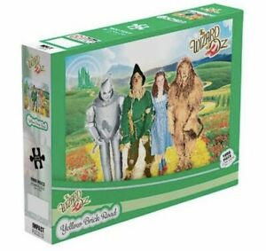 1000 Piece Impact Jigsaw Puzzles Holden - The Wizard of Oz - Yellow Brick Road
