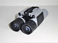 Prismen-Fernglas 10 x 25 - 10 fache Vergr. - besonders klein zusammenklappbar