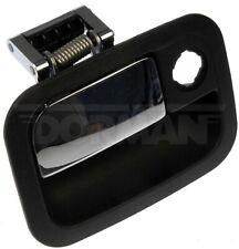 08-11 T270, 06-11 T300 EXTERIOR DOOR HANDLE  , LH DRIVER   760-5403