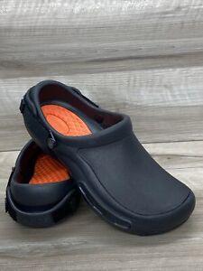 Crocs Unisex Bistro Pro LiteRide™ Clog Size 10 Men 12 Women