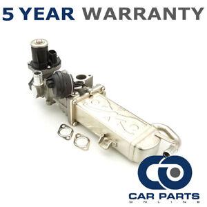 EGR Valve Fits Seat Leon (Mk2) 1.6 TDI Diesel (2010-2012)