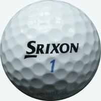 100 Srixon AD333 Golfbälle im Netzbeutel AAA/AAAA Lakeballs 2x 50 Bälle  AD 333