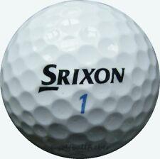 100 Srixon ad333 pelotas de golf en la bolsa de malla AAA/AAAA lakeballs 2x 50 pelotas ad 333