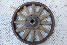 "Chevrolet Truck 20"" Front Wheel 1928 1929 1 Ton 532"